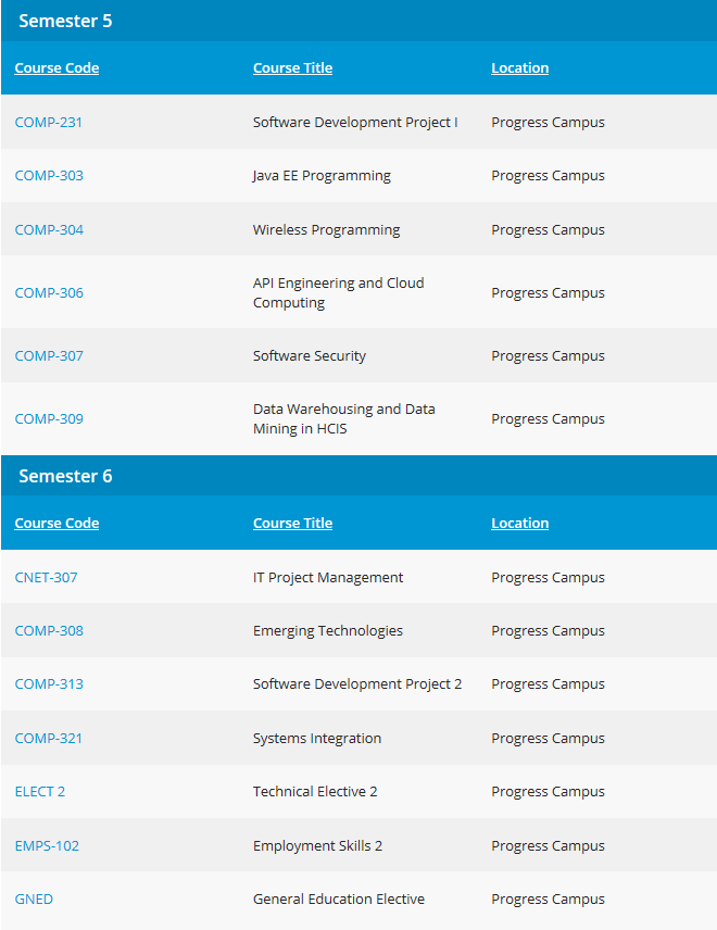 센테이얼 컬리지- 소프트 엔지니어링 학과 커리귤럼3.PNG