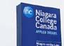 나이아가라 바로 옆의 취업 명문, Niagara College