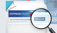 EXPRESS ENTRY-자격 점수 항목