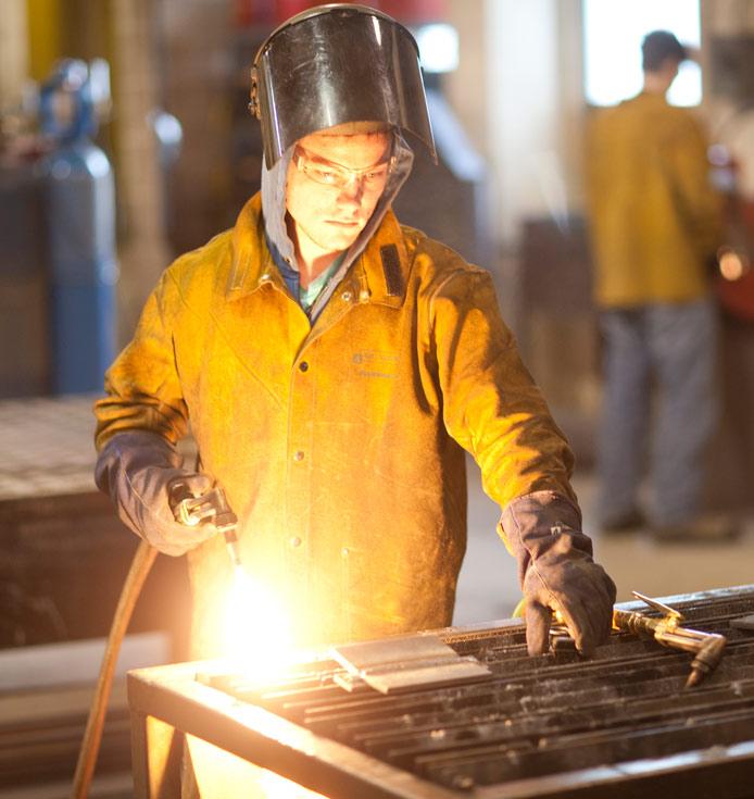 [캐나다유학] NSCC-용접(welding)학과 파헤쳐보기