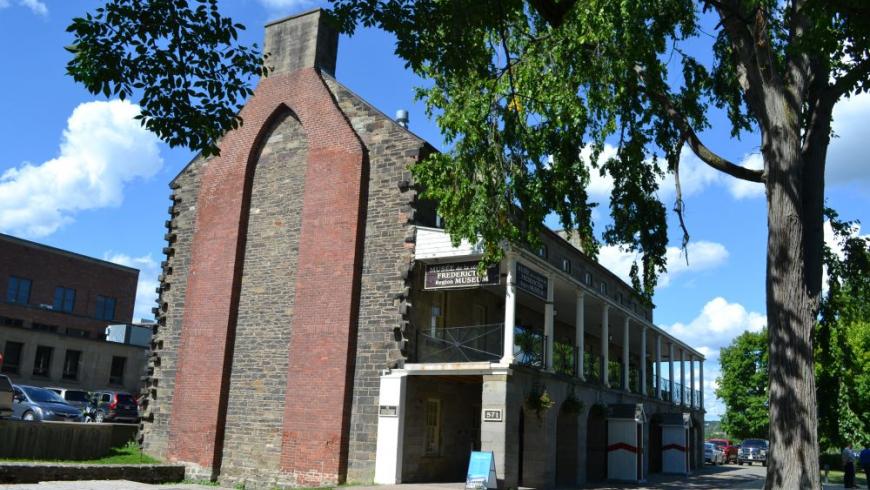 [캐나다이민] 뉴브런즈윅, 살기 좋고 이민 많은 지역 탐구 -Part2. 프레더릭톤(Fredericton)