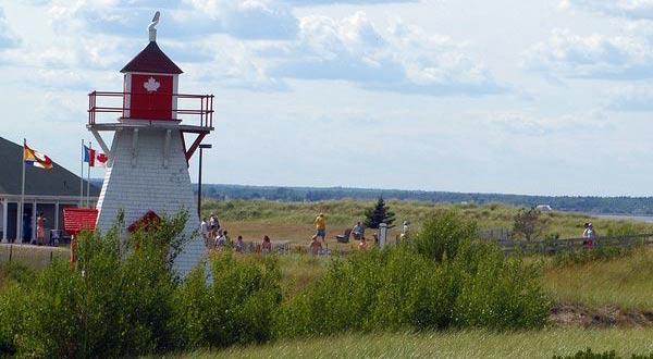 [캐나다이민] 뉴브런즈윅(New Brunswick), 살기 좋고 이민 많은 지역 탐구 -Part1.세인트 존(St. John)