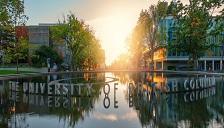 모두가 가고 싶어하는 도시, 밴쿠버의 UBC에서 어학공부하기!