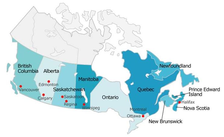 [캐나다이민] 올해 새 이민쿼터 31만명