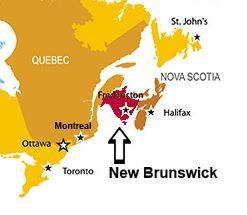 [캐나다유학후이민] 성공적인 캐나다 유학 후 이민 가이드 라인 제 3탄 - 뉴브런즈윅 주