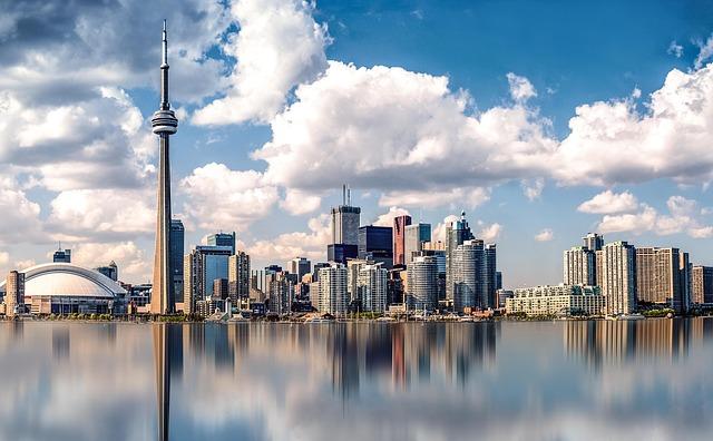 [캐나다유학후이민] 성공적인 캐나다 유학 후 이민 가이드 라인 제 5탄 - 온타리오주 (IT계열)