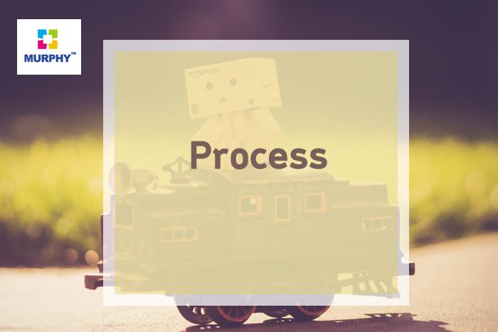 아이엘츠 시험 라이팅 task1 과정/절차(Process)