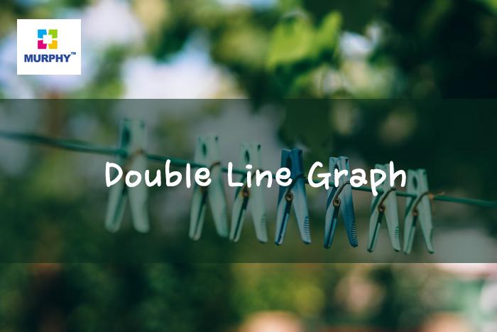 아이엘츠 시험 라이팅 task1 더블 라인 그래프 (Double Line Graph)
