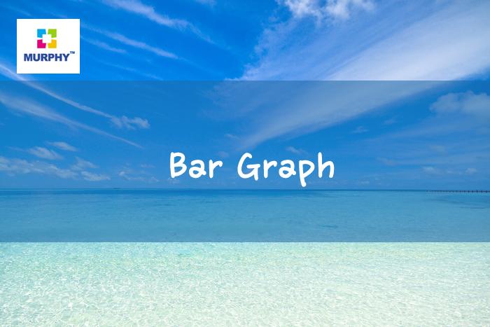 아이엘츠 시험 라이팅 task1 막대 그래프(Bar Graph)