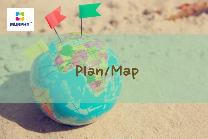 아이엘츠 시험 라이팅 task1 플랜 및 맵 (Plan/Map)