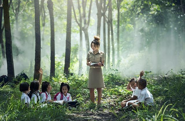 [캐나다유학] Refresh나 자녀 교육의 목적으로만 유학을 계획 중이라면, 눈 여겨 볼 만한 이색 학과!!