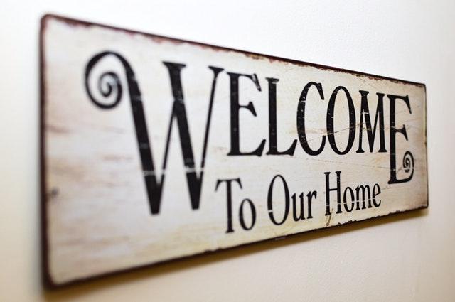 [캐나다유학/이민] 머피 고객님들 집을 소개합니다!! 랜선집들이 - 런던