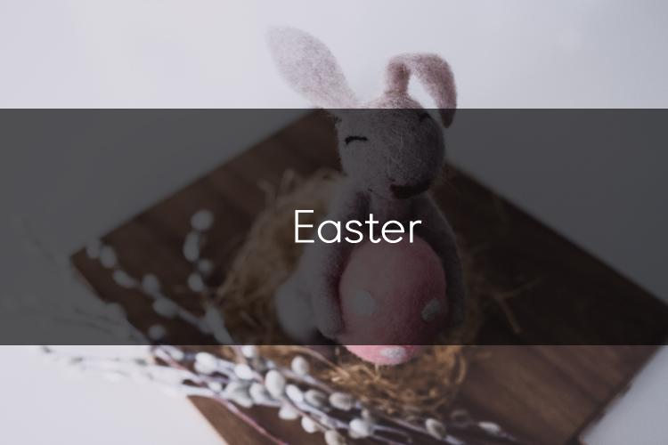 부활절(Easter)