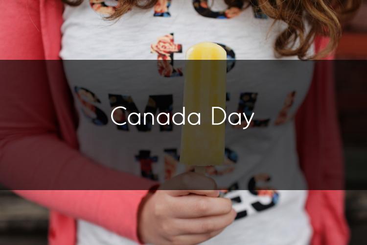 캐나다의 날