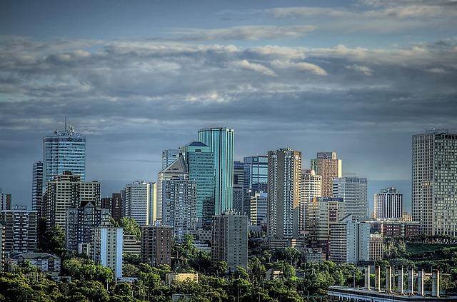 [캐나다이민] 알버타  Alberta Express Entry Stream Selection Draws : 여러분도 성공할 수 있습니다.
