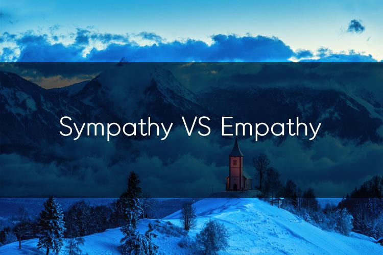 머피의 오늘의 문법! Sympathy VS Empathy