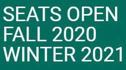 [캐나다유학] 2020년 9월학기 - 2021년 1월학기 MITT 오픈 프로그램 현황 업데이트