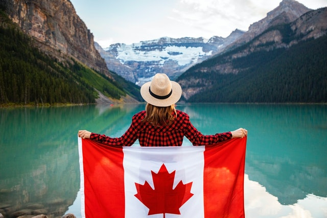 What is the best way for Working holiday applicants in Canada
