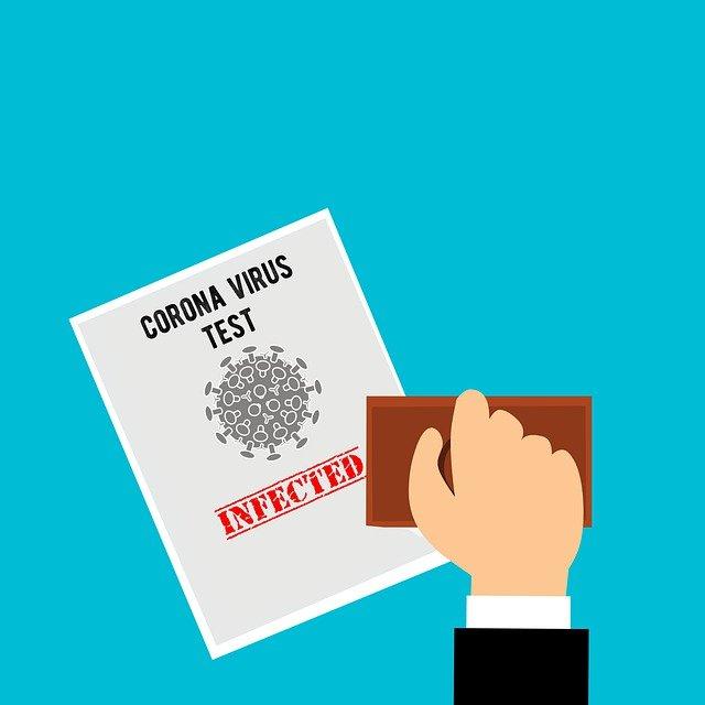 캐나다 입국시 필요한 코로나 검사 및 확인증 발급 방법