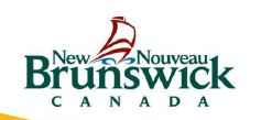 [캐나다이민] 뉴브런즈윅 주정부이민 업데이트