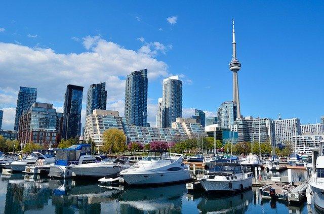 [캐나다유학/이민] 향후 3년이 캐나다 이민의 판도를 바꾼다! 다시보고 준비해야 할 캐나다 이민! - 온주이민편 (IT이민)