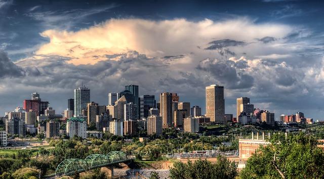 [캐나다이민/유학] 2022년에 더욱 집중해야할 도시, 에드먼튼